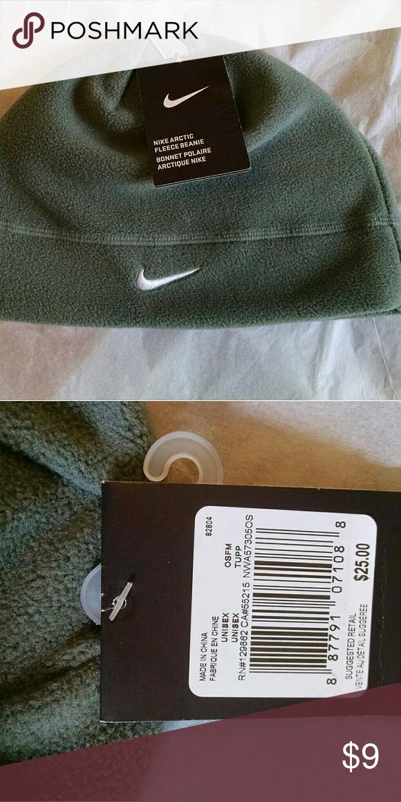 501b30353b3 Nike Beanie NWT Nike beanie