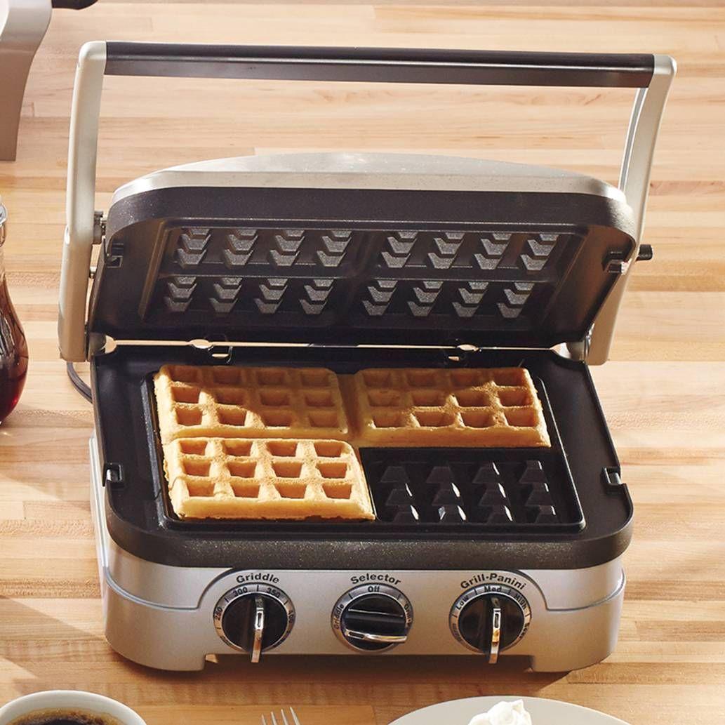 recipe: panini waffle maker removable plates [24]