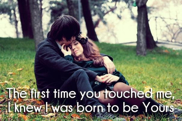 One Liner Love Quote With Romantic Images Cute Love Quotes For Her
