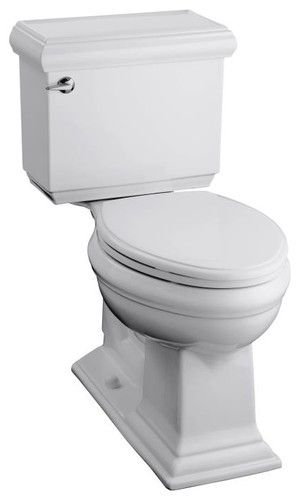 Astounding Kohler Memoirs 2 Piece Elongated Toilet Traditional Beatyapartments Chair Design Images Beatyapartmentscom