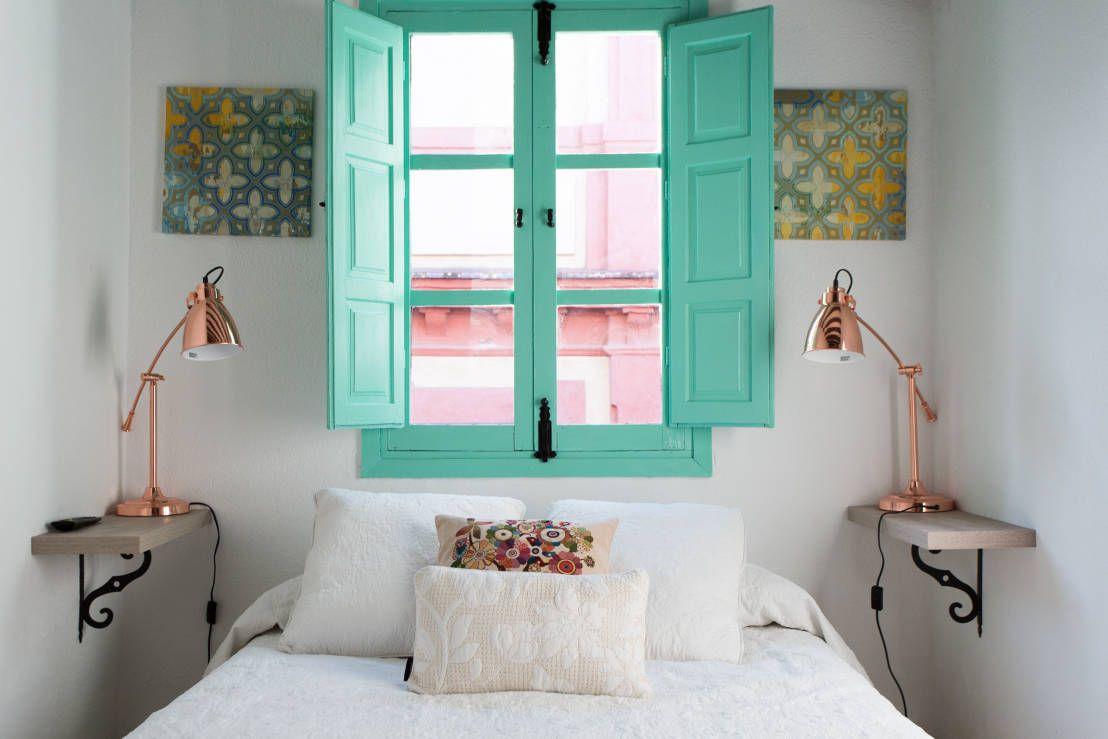 12 fantastische Schlafzimmer im Miniformat   Haus deko ...