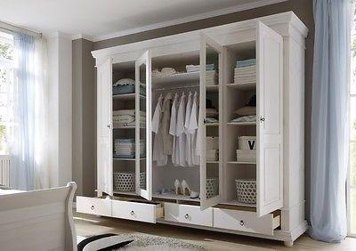 Schrank Schlafzimmer ~ Oslo kleiderschrank schrank schlafzimmer spiegelschrank