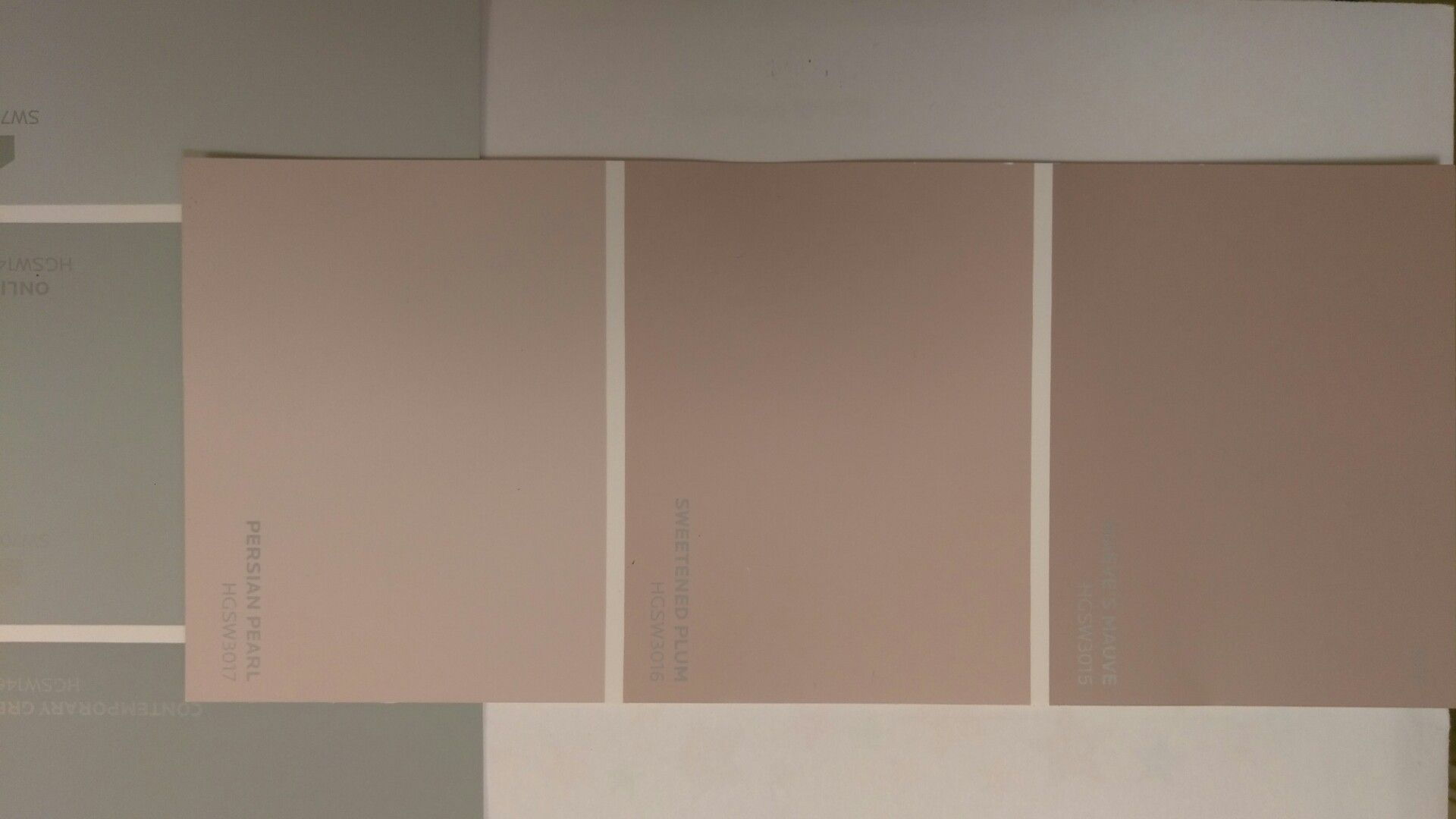 Paint Chip Sherwin Williams 146b Sw7071 Gray Screen Hgsw1467 Sw7072 Online Hgsw1466 Contemporary Grey Hgsw1465 Sherwin Willi Plum Paint Flipping Houses Sherwin
