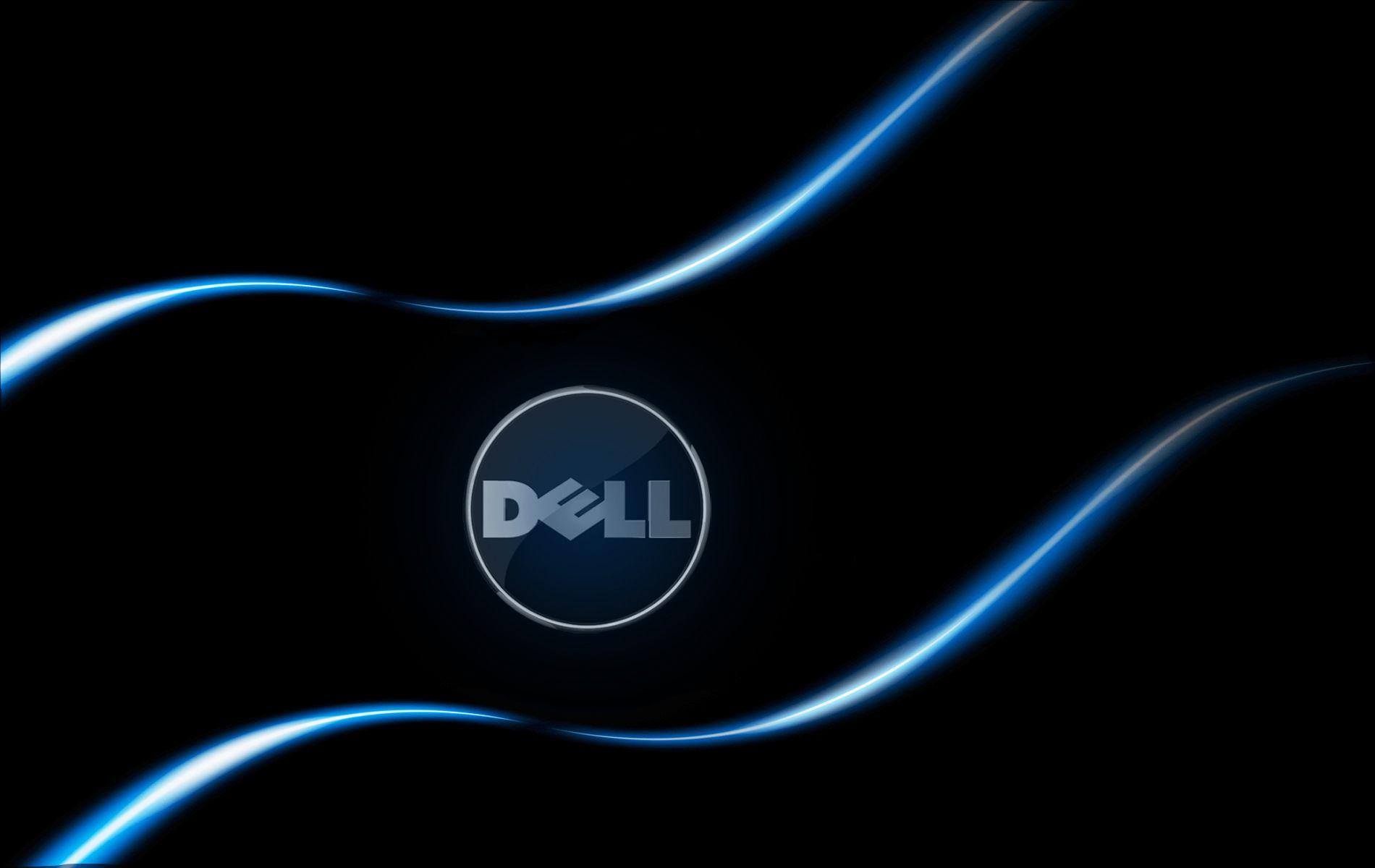 Pin By Raghavendra J On Dell Laptop Wallpaper Dell Logo Wallpaper