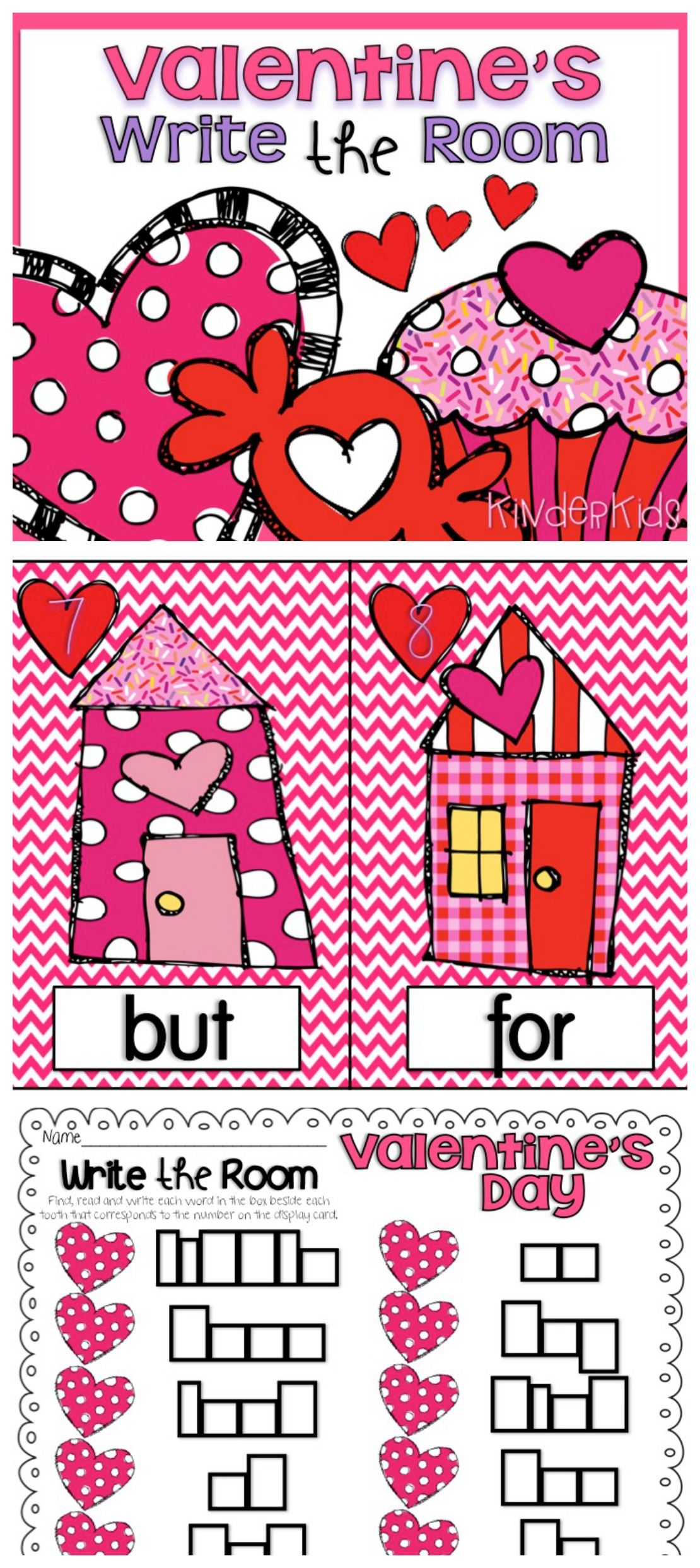 Write The Room Valentine S Day