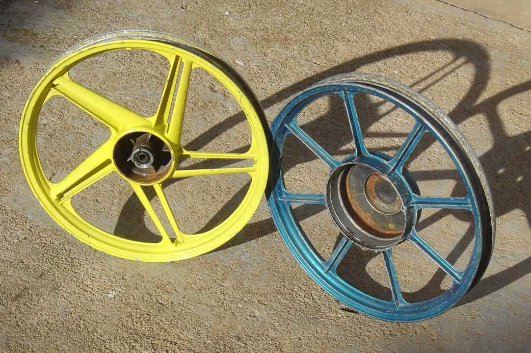 Bandsaw Wheels For Sale