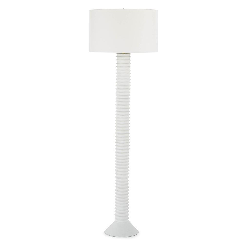 Cohen Floor Lamp White And Natural Oak White Floor Lamp Floor Lamp Oak Floor Lamp