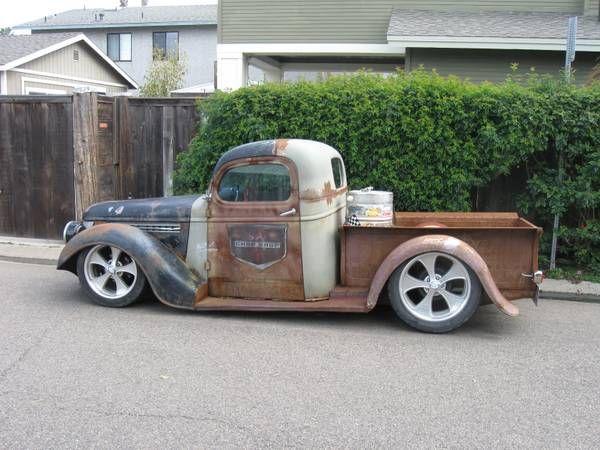 Craigslist | Ratrods | Antique cars, Hot rods, Vehicles