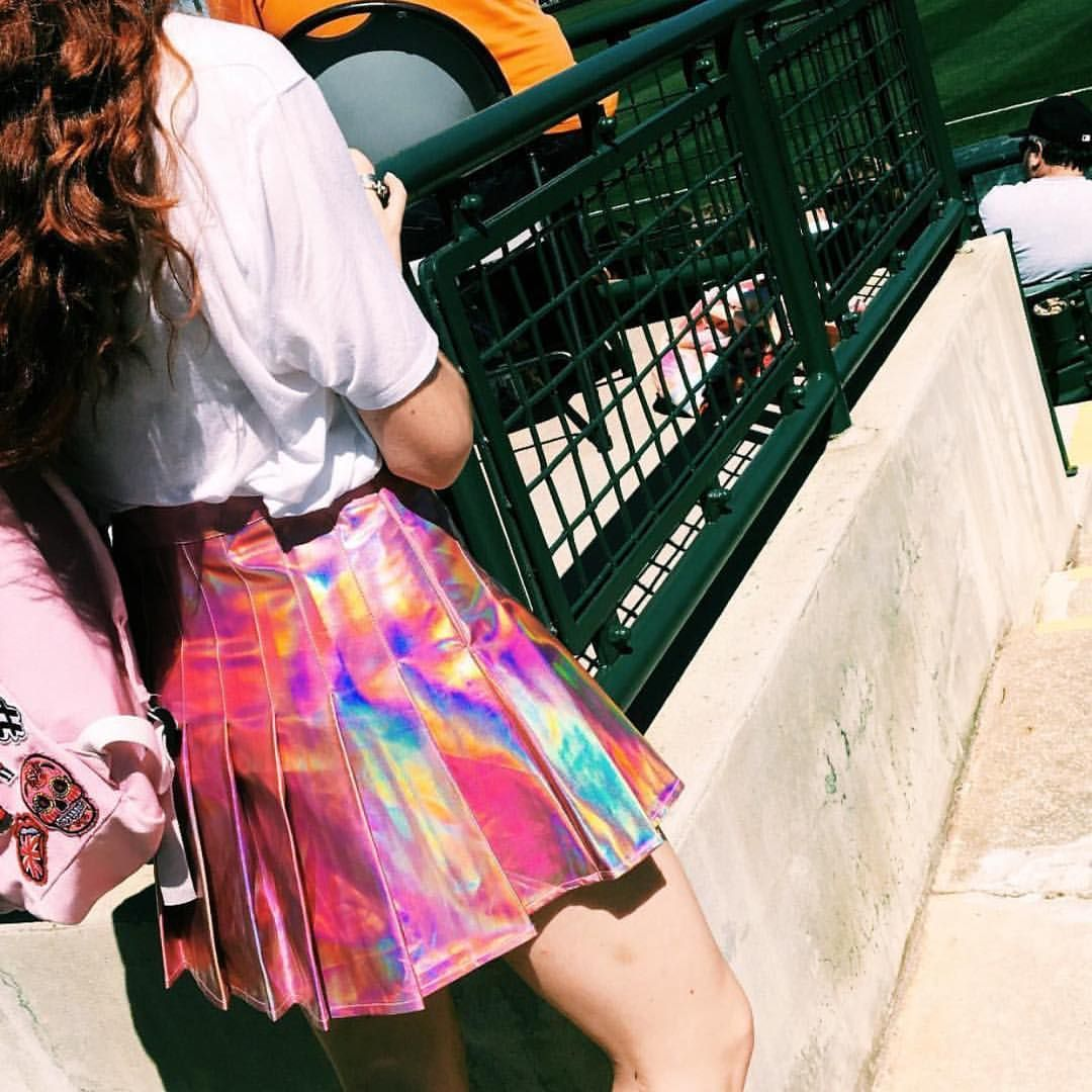 """✨kokopie USA Official Page (@kokopie_shop) on Instagram: """"Get our brand skirt  quality & price  customer pic"""""""