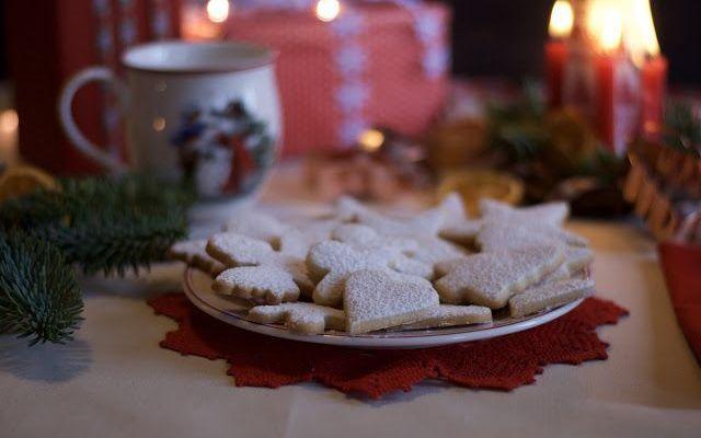 Biscotti Bambini ~ Una tradizione per i più piccoli: i biscotti di santa lucia questa è