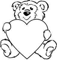 21 Cute Free Printable Valentine Cards For School Love These Ideas Valentines Day Coloring Page Valentine Coloring Pages Teddy Bear Coloring Pages