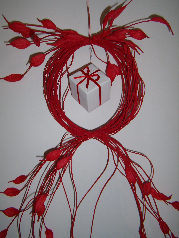 Weihnachtlicher Kranz