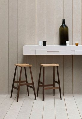 Pleasant Imo Bar Stool From Pinch Stools In 2019 Bar Stools Uwap Interior Chair Design Uwaporg