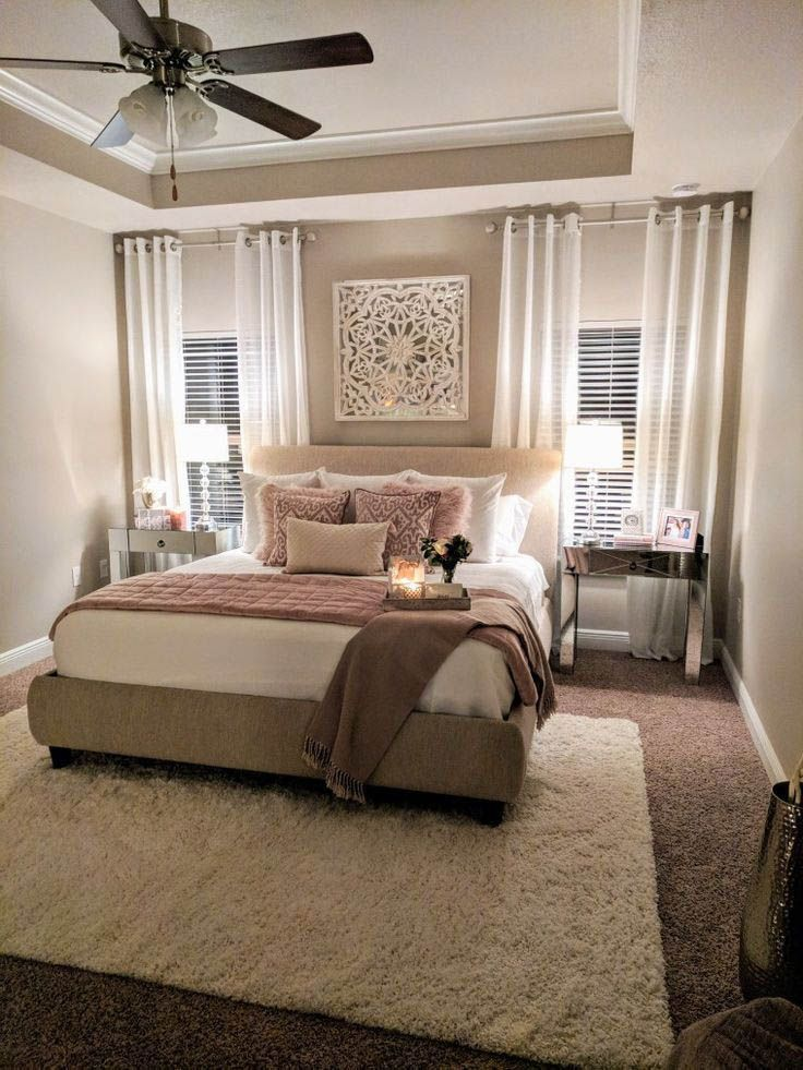 The Very Best Cheap Romantic Bedroom Ideas | Glam master ...