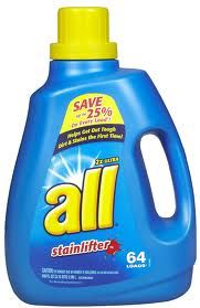 All Laundry Detergent Only 1 50 At Cvs Starts 3 23 Laundry