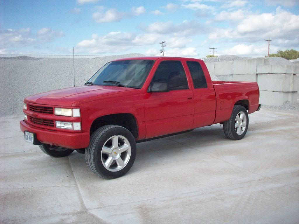 Obs Chevy Gmc On Nbs Wheels Page 2 Gmt400 The Ultimate 88 98