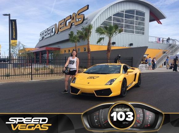 Las Vegas Wouldn T Be The Same Without Speedvegas Las Vegas Vegas Dream Cars