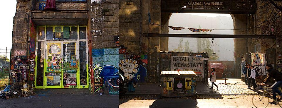 photos by imke klee / BERLIN