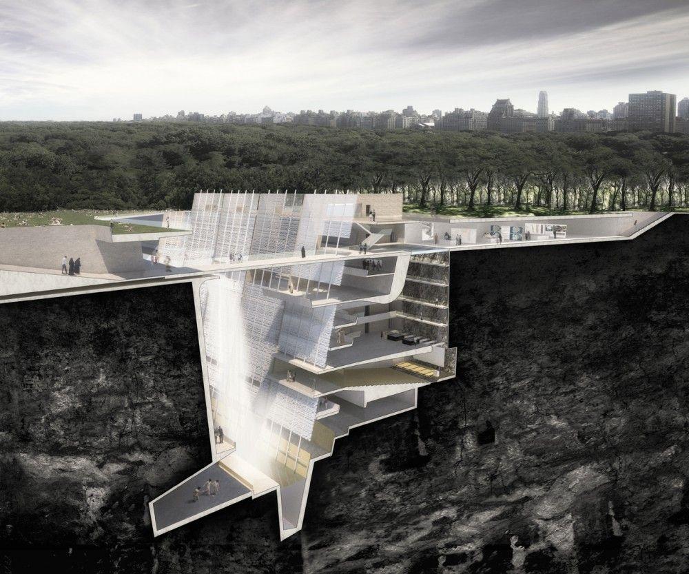 Les 25 meilleures id es de la cat gorie urbanisme sur pinterest design urbain plan d - Divi builder 2 0 7 ...