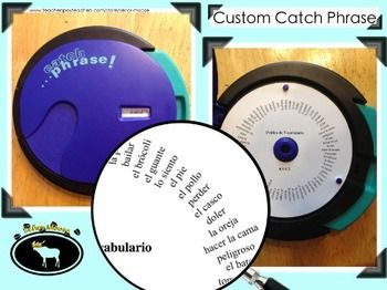 how to play catch phrase board game
