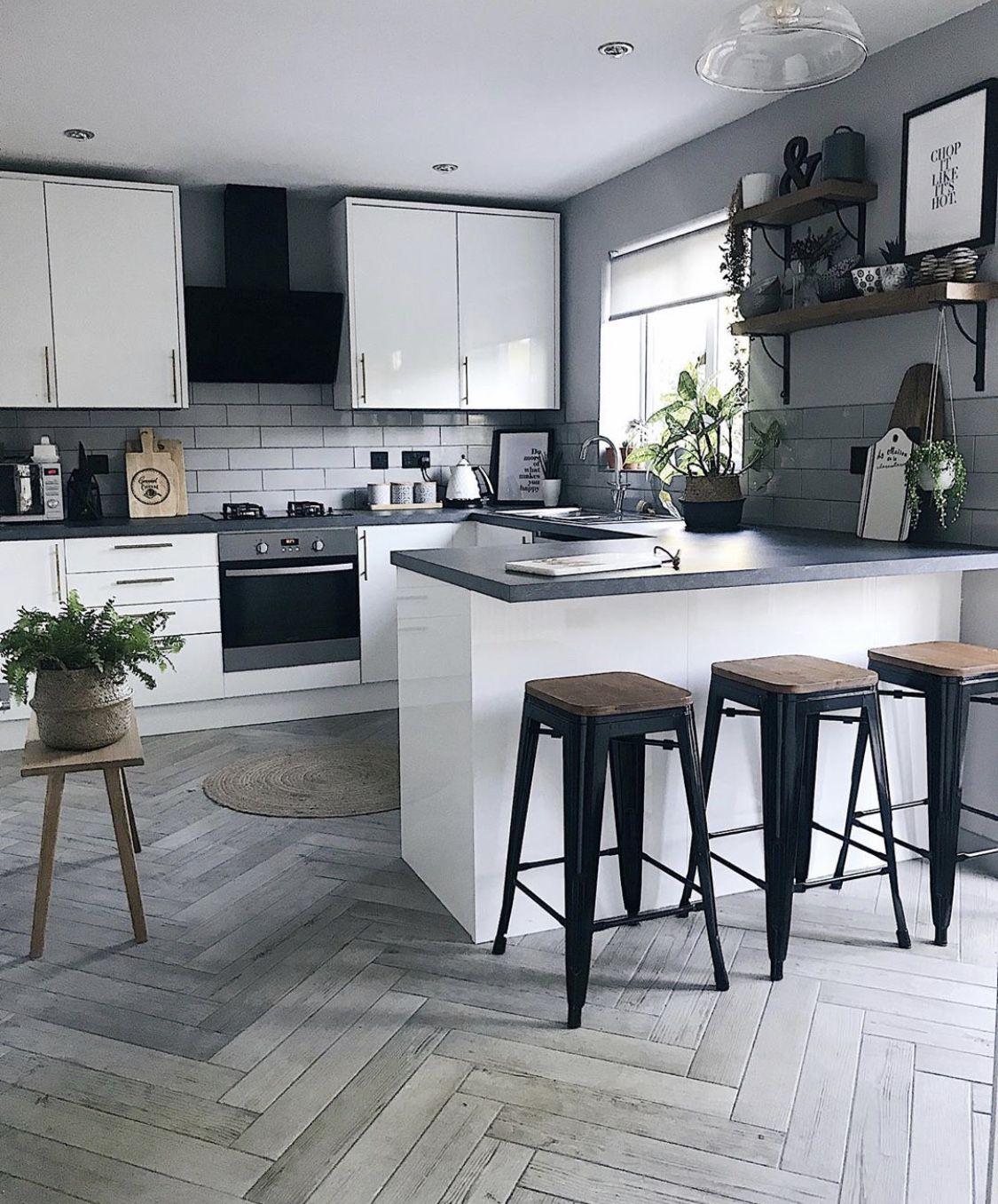 Pinterest scottythoughts   Kitchen design small, Modern kitchen ...