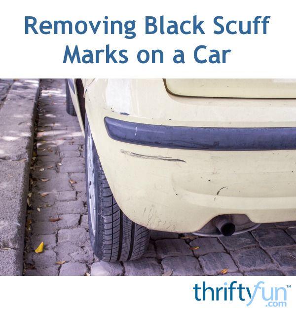 079e1979f3bbf905d9461a7416457327 - How To Get Black Paint Off A White Car