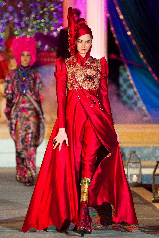 Melinda Looi Fashion Designer Couture Bridal Ready To Wear Dresses Kuala Fashion From