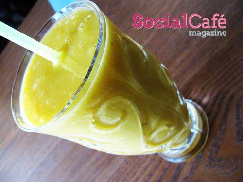 Best 25+ Mango banana smoothie ideas on Pinterest | Mango ...