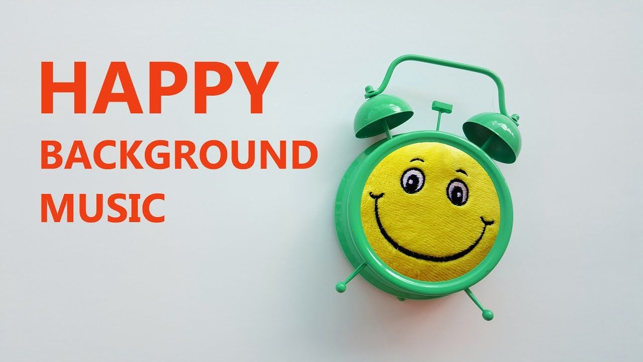 Cute Background Music For Youtube Videos Happy Music For Children Videos Resim