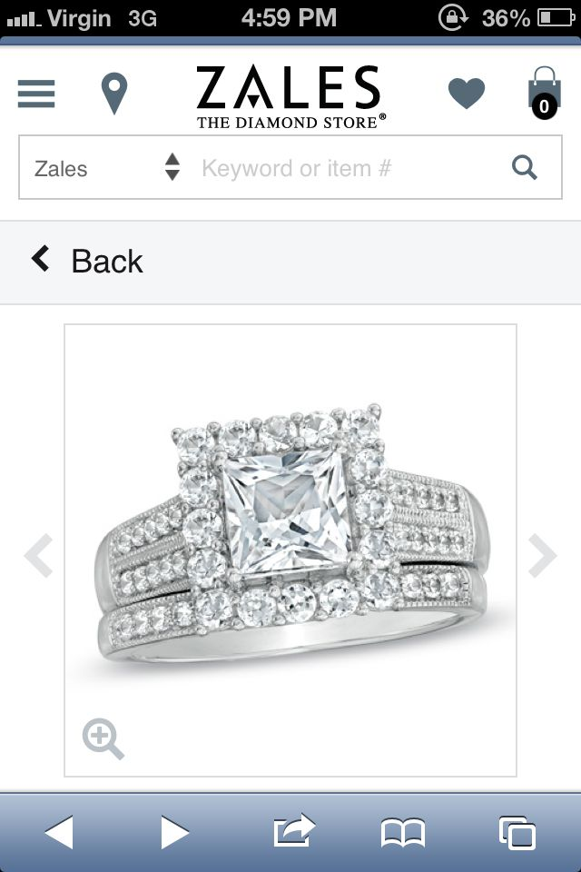 This Ring Is The Most Beautiful Ring Ever Especially For The Price