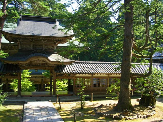 What Is Zen Buddhism Really About? | Japanese garden