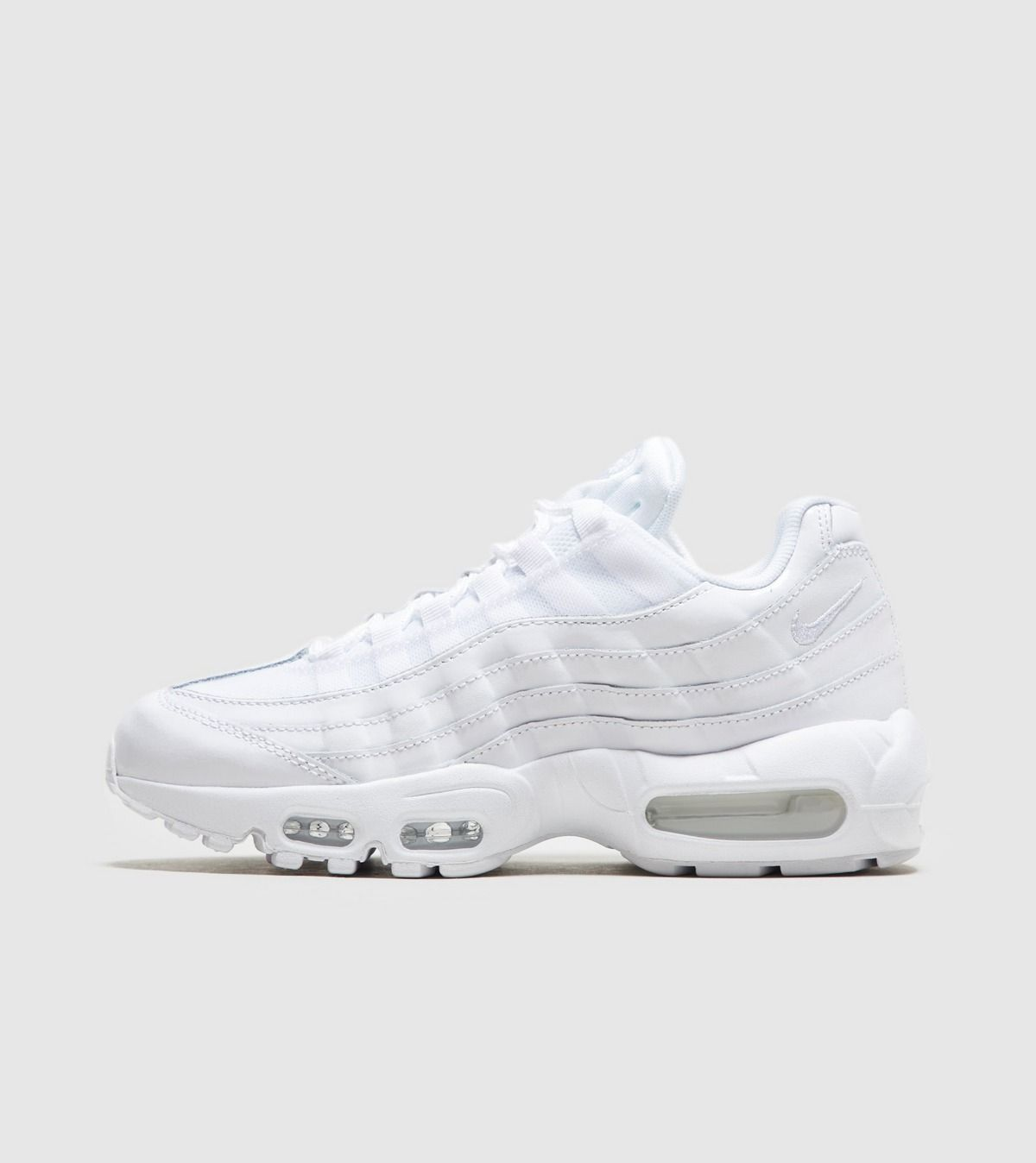Nike Air Max 95 Dames | Size? in 2020 | Nike air max, Nike ...