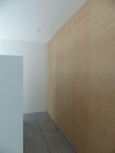 placard en MDF fait maison u2026 Pinteresu2026 - fabriquer un placard avec porte coulissante