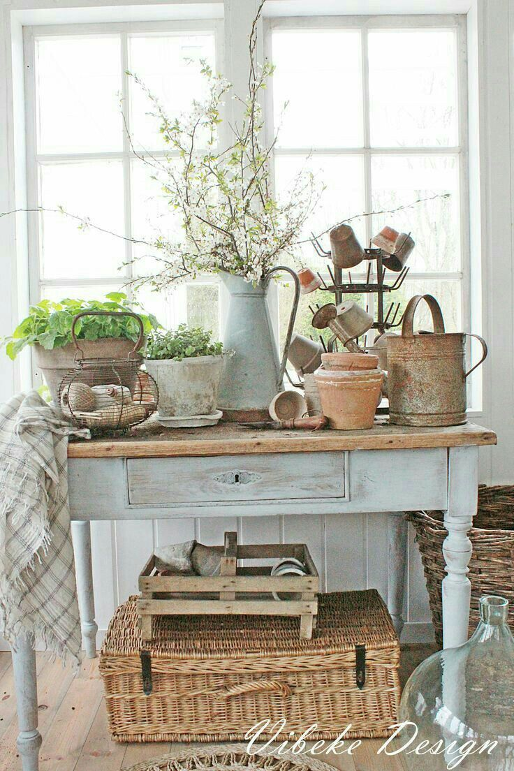 Photo of 12+ Beautiful Shabby Chic Style  Ideas