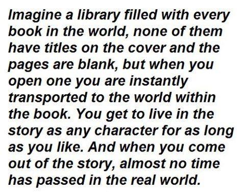 i wish this was true