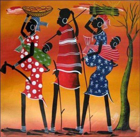 artesanato africanidade - Pesquisa Google