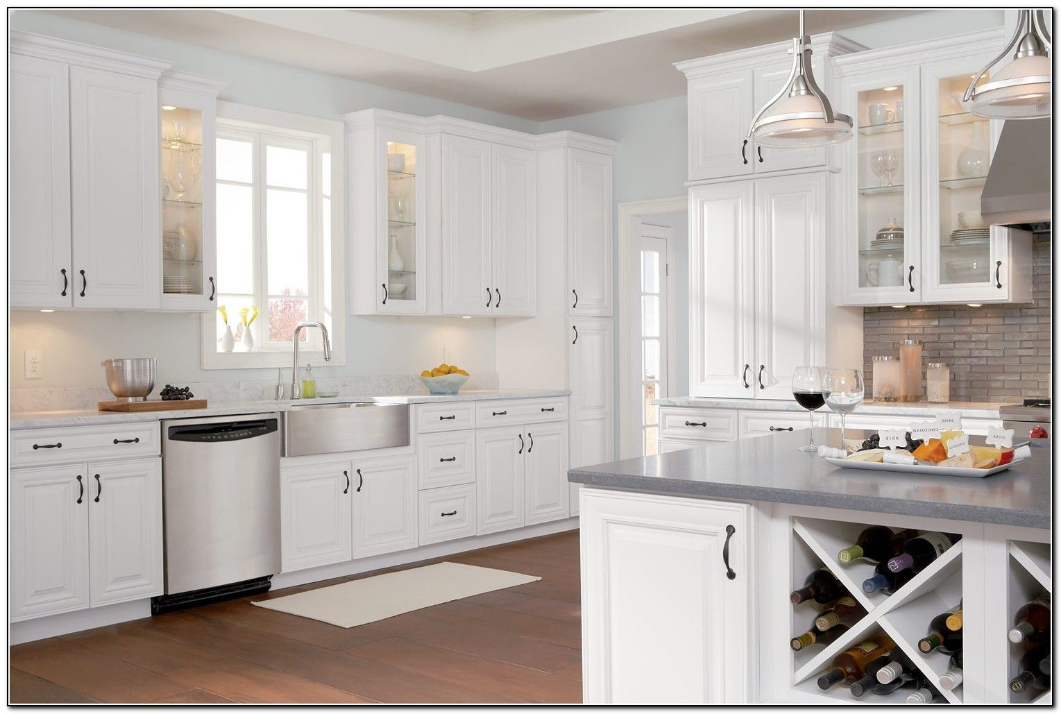 Bon Home Depot Kitchen Cabinets 20 Off