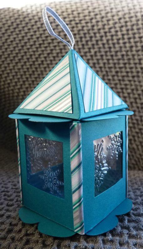 Tuto lanterne scrap pinterest tuto lanterne et lanternes en papier - Lanterne en papier ...