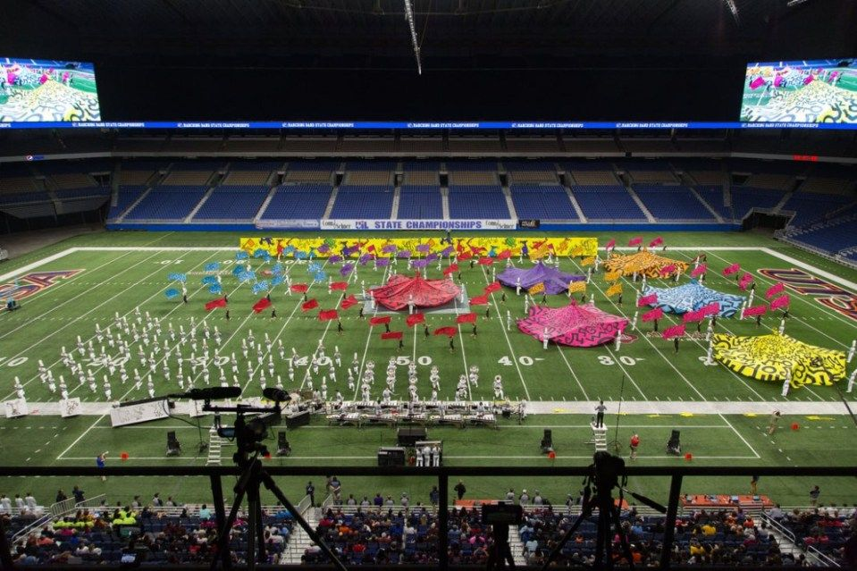 Flower Mound High School Band 14 14 Lessons That Will