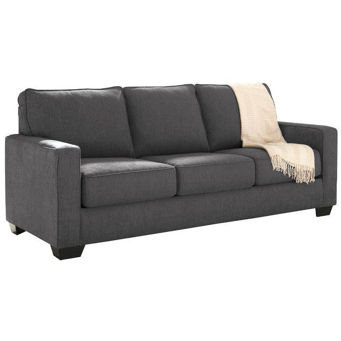 Benchcraft Zeb Queen Sleeper Sofa