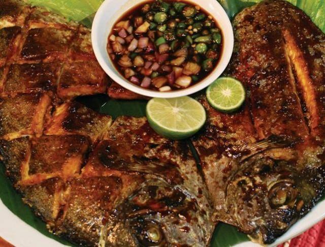 Ikan Bakar Facebook Page Masakan Sabah Yummy Food Recipes Food