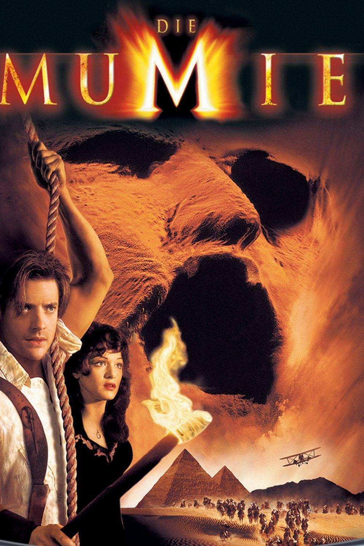 Die Mumie 1999 Filme Kostenlos Online Anschauen Die