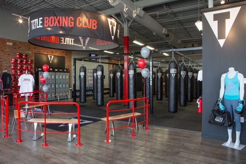 Hro title boxing club cedar hill title boxing