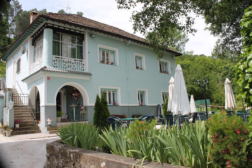 La casa del Marquesito