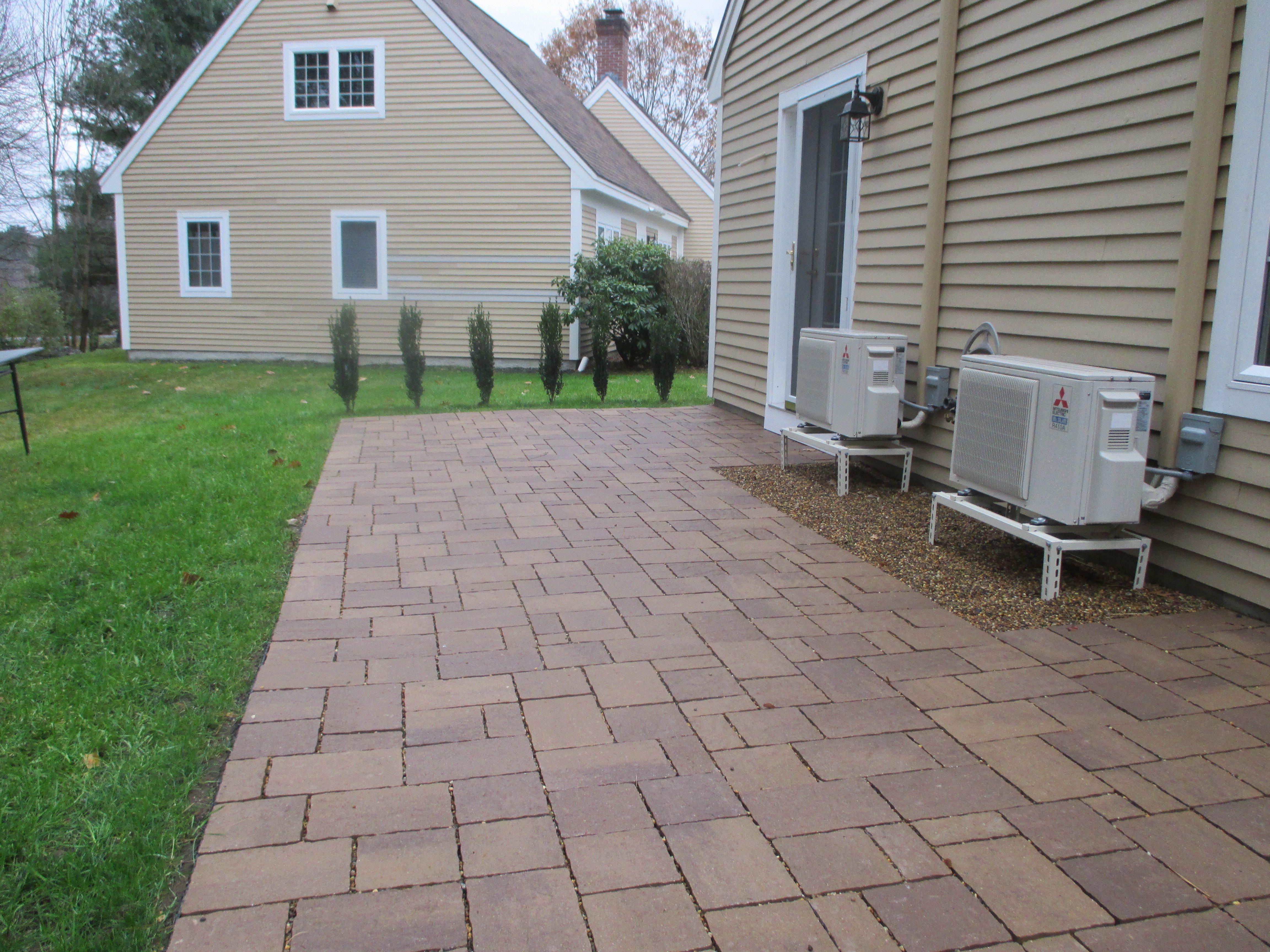 Permeable patio ideas 28 images wood chip permeable for Pinterest patio pavers