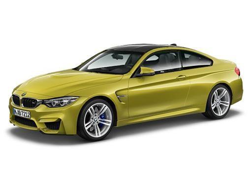 BMW UK M4 | BuyDesire