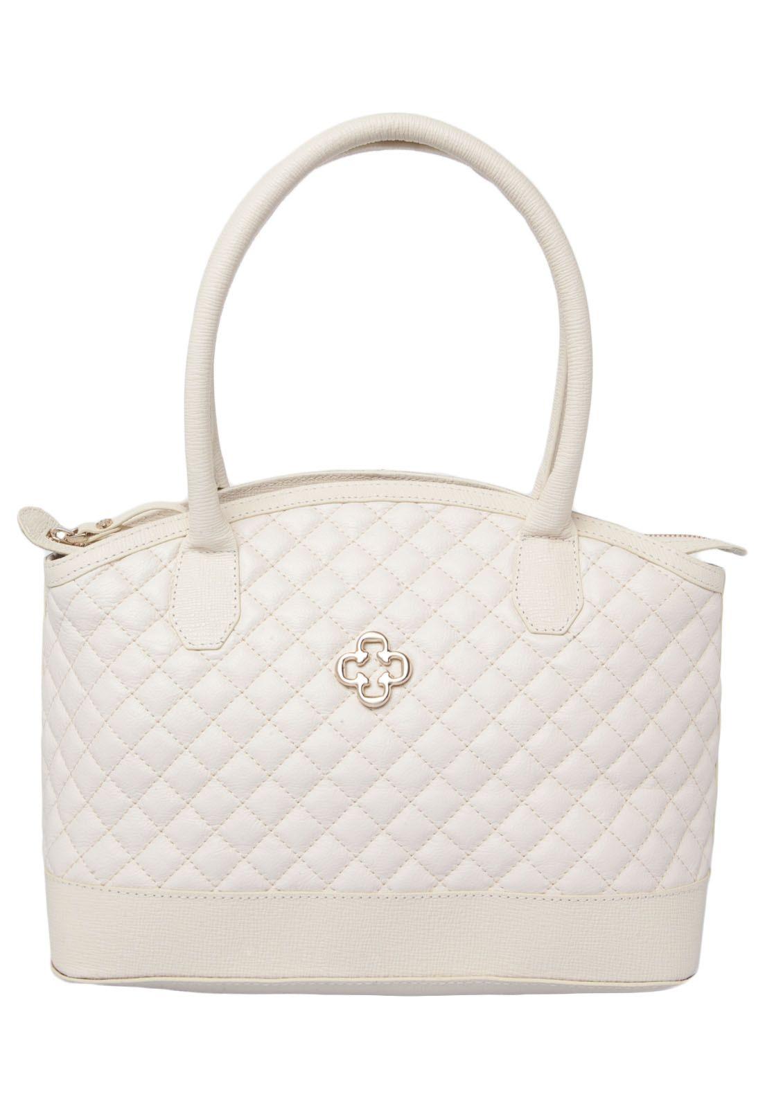 197c6191d Bolsa Capodarte Branca | Acessórios | Bags, Louis vuitton e Louis ...