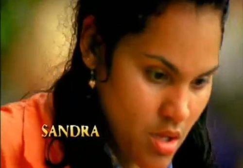 Sandra Diaz-Twine/Gallery | Survivor 2 time winner Sandra