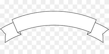 Font Garis Seni Sudut Sudut Sudut Pita Putih Png Lampu Malam Seni Hitam Dan Putih