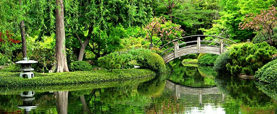 Fort worth botanical gardens fort worth botanical for Japanese botanical garden